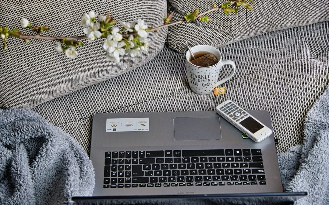 The key to success for working from home: our experience